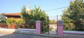 Leylak Yuvası Camii - Leylak Yuvası Mosque