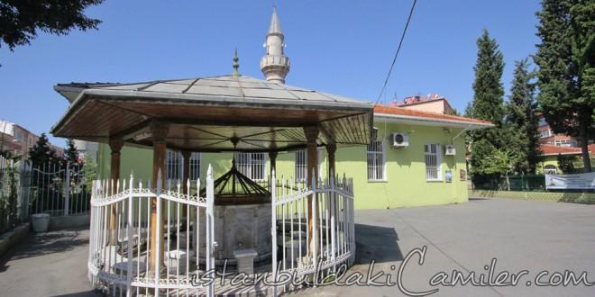 Mimar Acem Camii - Mimar Acem Mosque