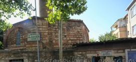 Sancaktar Hayrettin Camii - Sancaktar Hayrettin Mosque