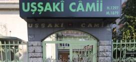 Uşşaki Camii - Ussaki Mosque