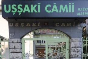Uşşaki Camii , Fatih