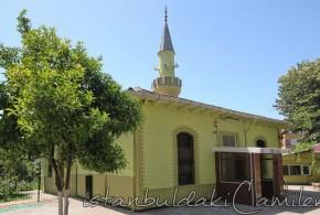 Veledi Karabaş Camii , Fatih