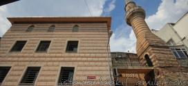 Abdi Subaşı Camii , Fatih