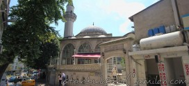 Altay Camii - Altay Mosque
