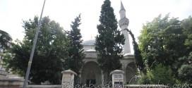 Balipaşa Camii - Bali Pasha Mosque
