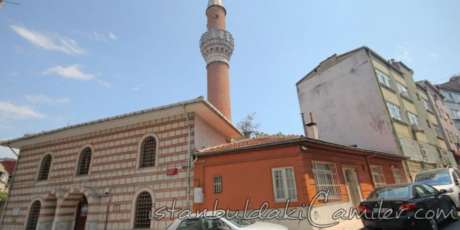 Beyceğiz Camii - Beycegiz Mosque