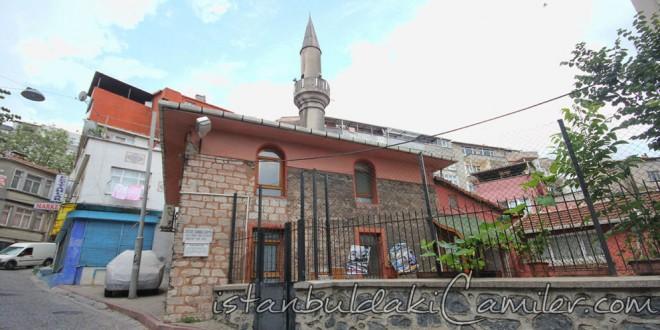 Cafer Subaşı Camii - Cafer Subasi Mosque