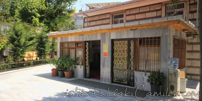Derviş Ali Camii - Dervis Ali Mosque