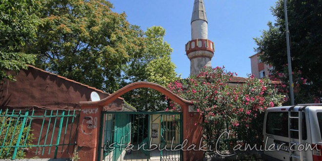 Fatma Sultan Camii - Fatma Sultan Mosque