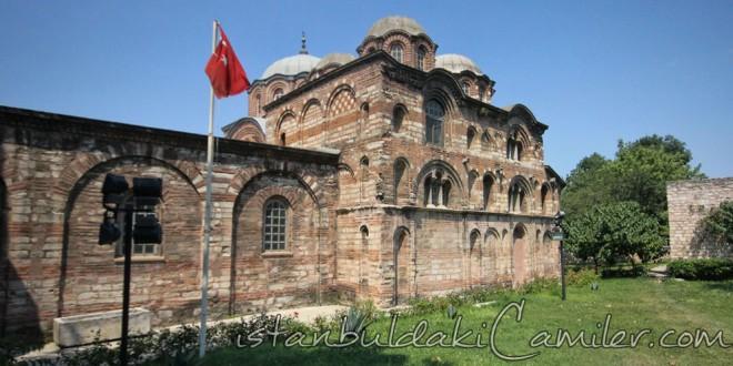 Fethiye Camii - Fethiye Mosque