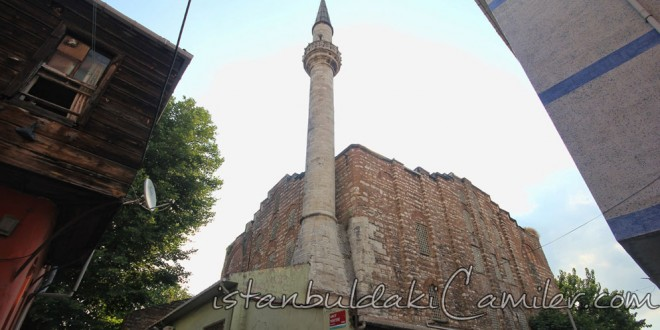 Gül Camii - Gul Mosque