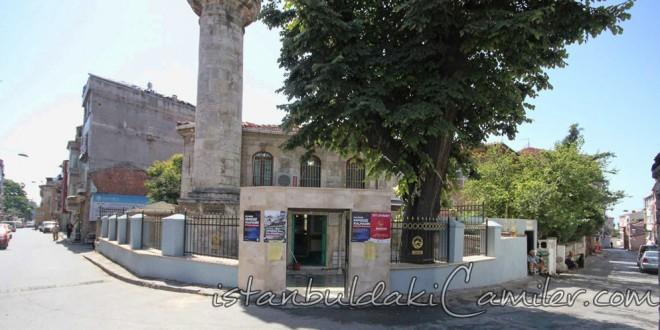 Hacı Evliya Camii - Hacı Evliya Mosque