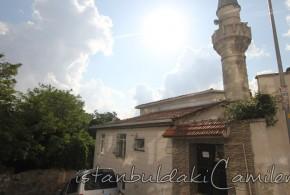Hacı Ferhat Ağa Camii , Fatih