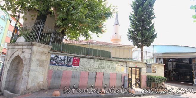 Hacı İsa Camii - Hacı isa Mosque