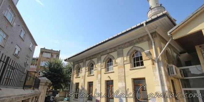 Camii - Hamami Muhittin Hamami  Muhiddin Mosque