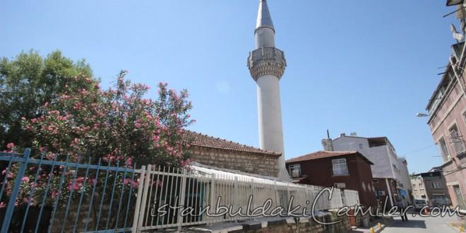 Harbii Camii - Harbi Mosque