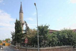 Hatice Sultan Camii , Fatih