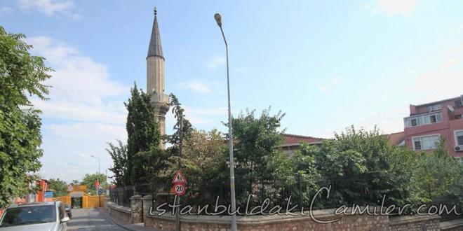 Hatice Sultan Camii - Hatice Sultan Mosque