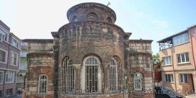 Hirami Ahmet Paşa Camii - Hirami Ahmet Pasa Mosque