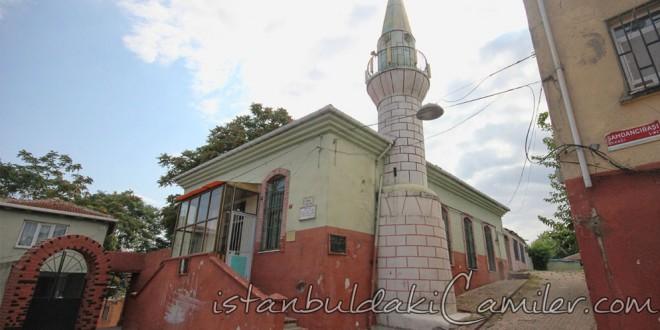 Hoca Ali Camii - Hoca Ali Mosque