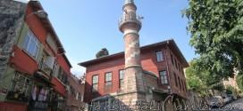 Hoca Kasım Günani Camii - Hoca Kasim Gunani Mosque