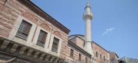 İsmail Ağa Camii , Fatih