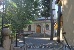 Karabaş Veli Camii , Fatih
