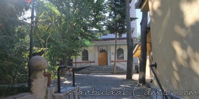 Karabaş Veli Camii - Karabas Veli Mosque