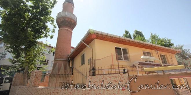 Karagöz Mehmet Paşa Camii - Karagoz Mehmet Pasha Mosque