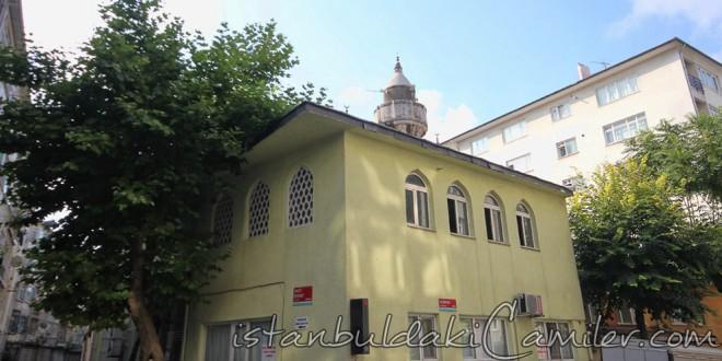 Kızılminare Camii - Kizilminare Mosque