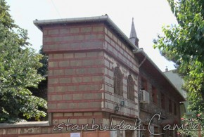 Kumrulu Camii , Fatih