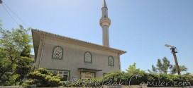 Lalezar Camii - Lalezar Mosque