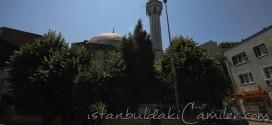 Macuncu Kasım Camii - Macuncu Kasım Mosque
