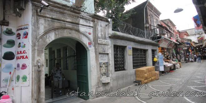 Mercan Ağa Camii - Mercan Aga Mosque