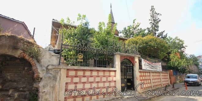 Mismarcı Şücaeddin Camii -Mismarci Sucaeddin Mosque