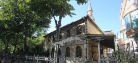 Molla Şeref Camii - Molla Seref Mosque