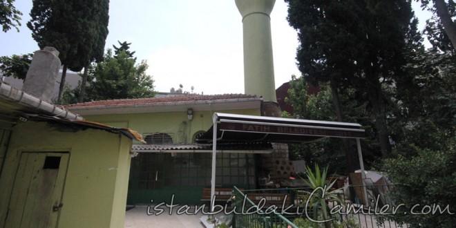 Muhtesip İskender Camii - Muhtesip Iskender Mosque