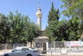 Şeyh Hüsamettin Camii , Fatih