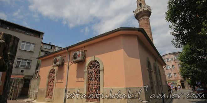 Tahta Minare Camii - Tahta Minare Mosque