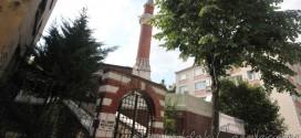 Yayla Kambur Mustafa Paşa Camii - Yayla Kambur Mustafa Pasha Mosque