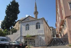 Yerhisar Camii , Fatih