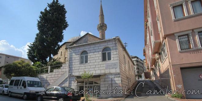 Yerhisar Camii - Yerhisar Mosque