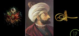 Sultan 3. Murat   1546-1595 . 1574–1595