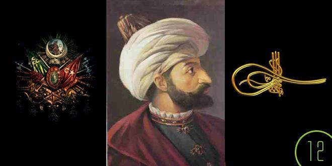 Sultan 3. Murat | 1546-1595 . 1574–1595