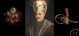 Sultan 1. Ahmet   1590-1617 . 1603–1617