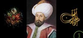 Sultan 1. Murat | 1326-1389 . 1359-1389