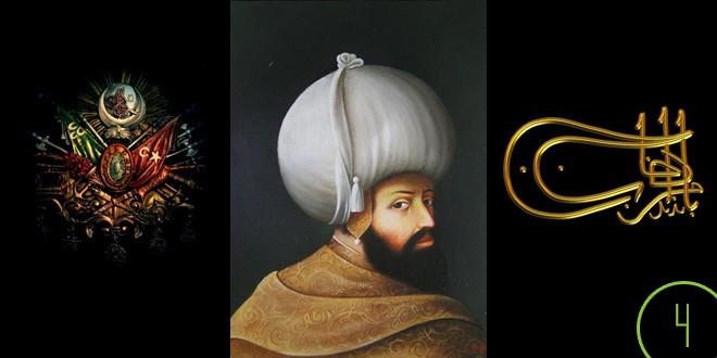 Sultan Yıldırım Beyazıt | 792-805 1389-1402