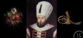 Sultan 1. Mustafa   1592–1639 . 1617–1623