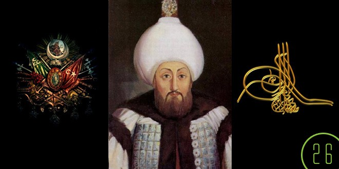 Sultan 3. Mustafa | 1717–1774 . 1757–1774