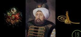 Sultan 4. Mehmet   1642–1693 . 1648–1687